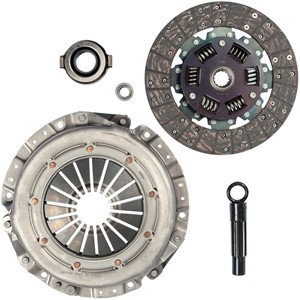 LUK CLUTCH KIT CHEVR / PONTIAC V6