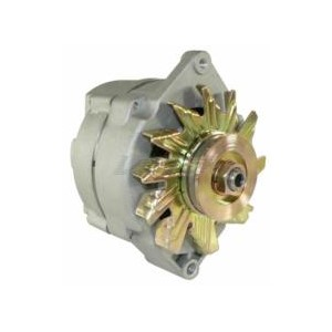 DYNAMO GM DIV 55A, 63-73 EKST REGULATOR