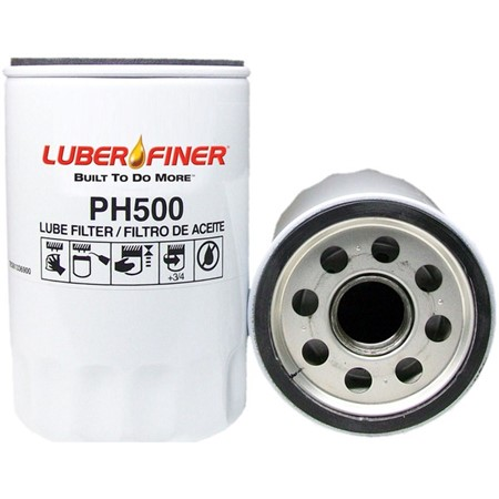 OLJEFILTER PH500