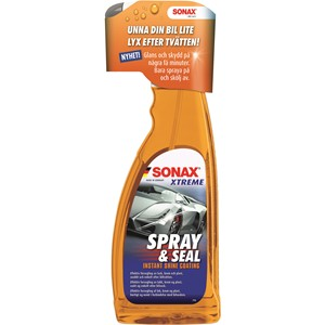SONAX SPRAY & SEAL 750ML