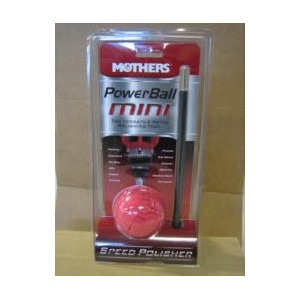 MOTHERS POWER BALL MINI FOR METALLER