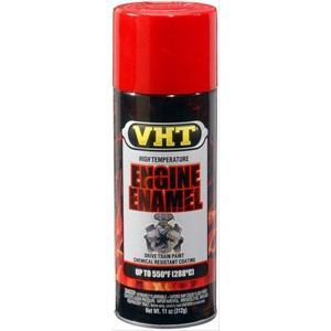 "VHT MOTORLAKK UNIVERSAL ""BRIGHT RED"""