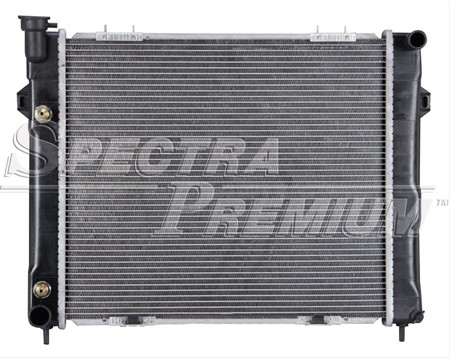 RADIATOR JEEP GRAND CHEROKEE 98