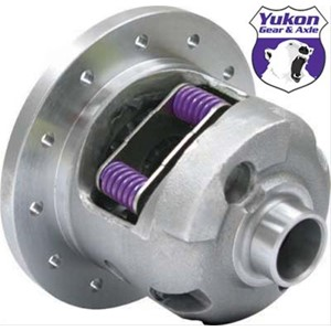 YUKON DURA GRIP POSITRACTION DIFFERENTIAL