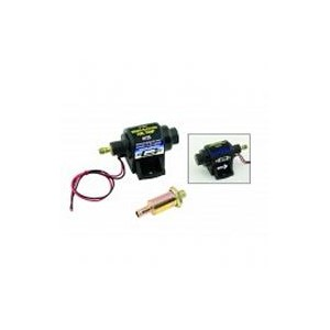 ELECTRIC FUEL PUMP, 4-7 PSI