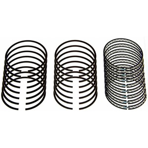 Ringsett Chevy 350/4,3 96-00 1,5x1,5x3,0mm,Chevy 6,0L 99-05